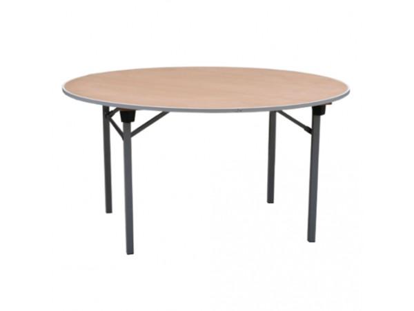 Stół bankietowy fi 180/160