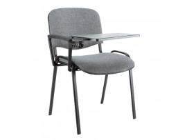Krzesło Iso z pulpitem