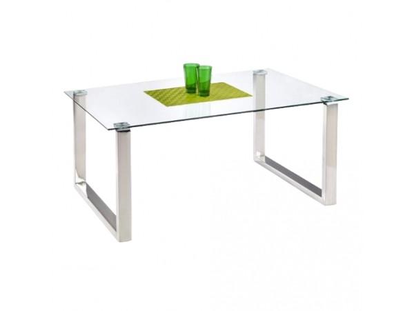Stół Szklany Prisma