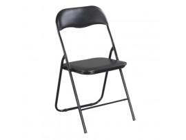 Krzesło Składane Tapicerowane TH