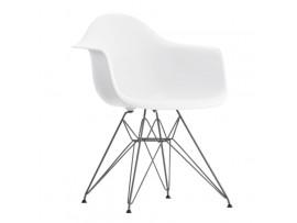 Krzesło Apollo Białe