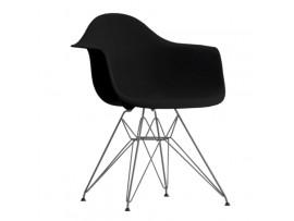 Krzesło Apollo Czarne